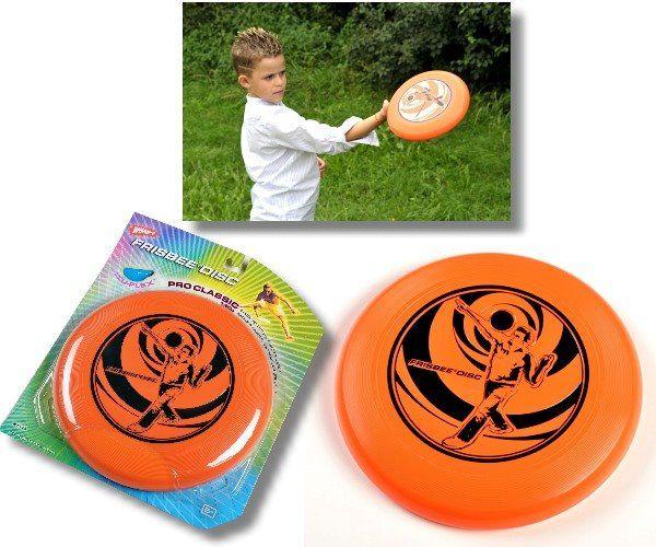 """Frisbee """"CLASSIC PRO"""", Durchmesser 24,5 cm, Gewicht 130 g"""